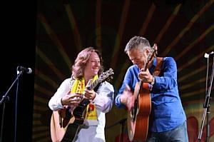 МАМАКАБО-2010 соберет уникальных музыкантов из пяти частей света