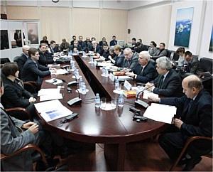 МЭА,  Минэнерго России и МЦУЭР обсудили перспективы развития российского рынка природного газа и прогнозы долгосрочного развития мировой энергетики