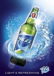Чеzz – новое имя на рынке пива