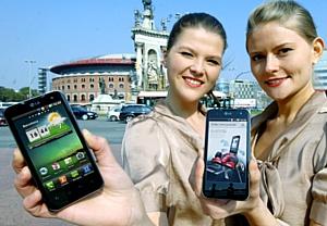 Первый в мире смартфон с двухъядерным процессором скоро появится в Европе
