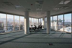 Центр Международной торговли в Нижнем Новгороде от компании «Торговая площадь»