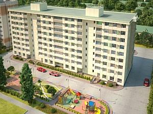 Открыты продажи квартир в жилом комплексе «ПРЕСТИЖ»