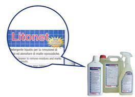 Изобретена новая универсальная формула для чистящих средств LITONET и LITONET GEL