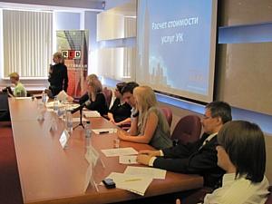 Новые деловые центры Екатеринбурга делают ставку на многофункциональность
