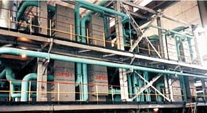Компания «Экотех»: инновации в водоподготовке