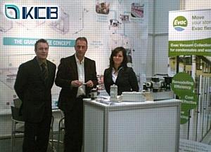 Итоги выставки EUROSHOP-2011
