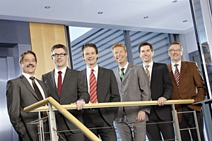 Новые назначения Schaeffler Automotive Aftermarket