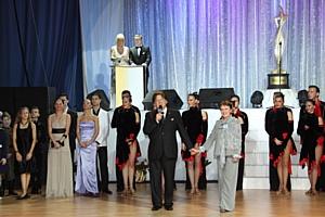 Вручены награды XV Национальной премии «Экзерсис»