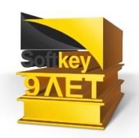 Компания Softkey: 9 лет на рынке