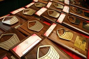 Объявлены лауреаты Ежегодной Премии 'Права потребителей и качество обслуживания-2011'