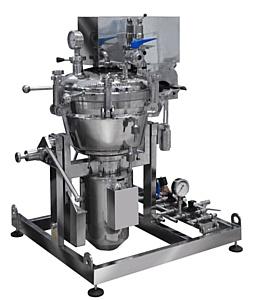 Нестандартное оборудование для перерабатывающей промышленности
