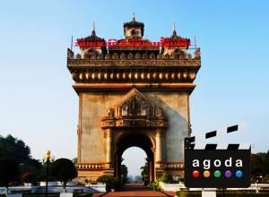 Agoda.ru освещает Международный Кинофестиваль во Вьентьяне