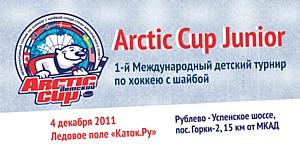 4 декабря 2011 года на ледовом поле «Каток.Ру»