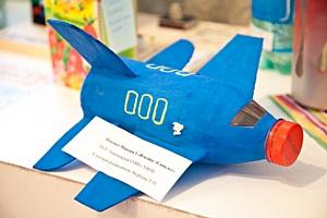 Вторая жизнь упаковки: определены победители творческого экологического конкурса