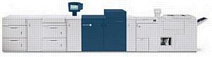 Xerox выпустил новую полноцветную ЦПМ DocuColor 8080