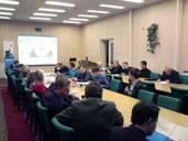 Конференция «Полимерные трубопроводы будущего, комплексное решение для водоканалов и строительных компаний северных регионов» в Мурманске