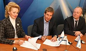 Объединение энергостроителей и МГСУ заключили соглашение