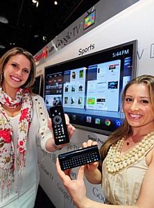LG представит большие телевизоры CINEMA 3D Smart TV, оптимизированные для наилучшего восприятия 3D