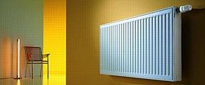 Новая ценовая политика на панельные радиаторы
