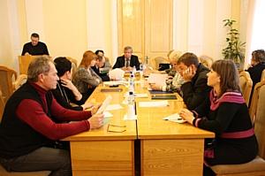 Саратовская областная организация НГСП России подводит итоги года