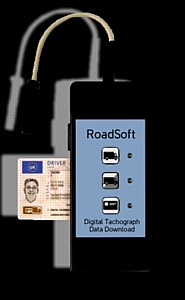 Программное обеспечение RoadSoft для транспортных компанией теперь на рынке России
