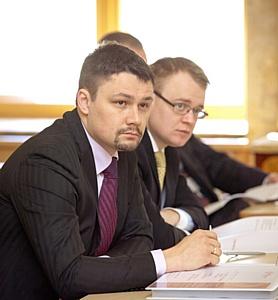 Новая группа программы Executive MBA начала обучение в ВШМ СПбГУ
