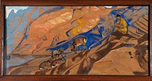 Аукционный дом MacDougall's представляет коллекцию трех аукционов, которые пройдут в Лондоне в рамках «Русской аукционной недели» 1–2 декабря 2010