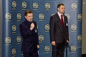 Машиностроители Петербурга обсудили плюсы и минусы промышленной кооперации