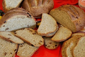 «ПАВА» презентует «Житницу» на выставке «Современное хлебопечение 2010»