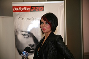 Первый окружной конкурс профессионального мастерства по парикмахерскому искусству ЮАО