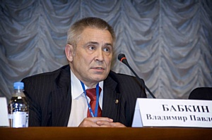 К новым достижениям с вновь избранным председателем МПО ОАО «Газпром»