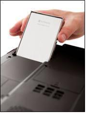 Ускорьте работу вашего ноутбука с новым Verbatim SATA-II Solid State Drive Upgrade Kit