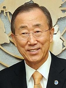 Генсекретарь ООН Пан Ги Мун выступит на World Future Energy Summit