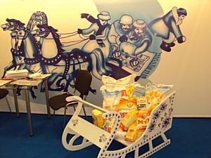 Мука «Стойленской Нивы» - победитель конкурса на лучшую упаковку и этикетку для пищевой продукции «ПродЭкстраПак»