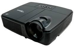 Optoma DS329: бюджетный проектор для бизнеса и образования с разъемом HDMI