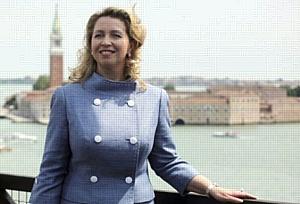 КостаБланка.рф: Светлана Медведева открывает Центр русской культуры в Венеции