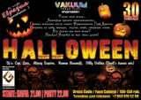 Празднование Halloween в Жигулевске при поддержке GOLDPHONE