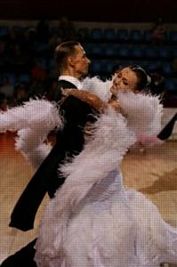 Boomerang Group оказало PR-поддержку Чемпионату России по бальным танцам «Зимняя звезда»