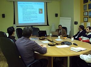 Компания ТерраЛинк организовывает семинар по продукции Datacard (США)