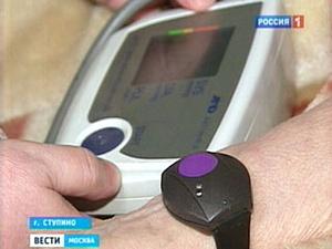 В Московской области внедряются системы экстренного реагирования