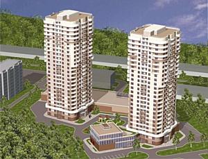 Новый жилой комплекс появится в Красногорске