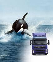 Новые бизнес-решения от Volvo Trucks: в стихии ветра и воды