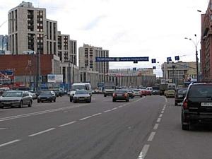 ГЛОНАСС ускорит Москву