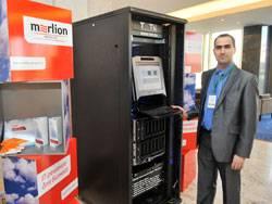 Компания MERLION Projects приняла участие в VI конгрессе ИТ-директоров «Белые ночи»