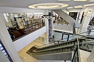 В Екатеринбурге готовится к открытию международный интерьерный центр «Галерея Архитектор»