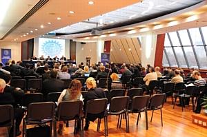 8 декабря состоялись Общие собрания СРО НП «Объединение энергостроителей» и СРО НП «Энергостройпроект»