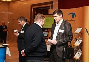 «Энвижн Груп» на IV конференции Cloud Computing