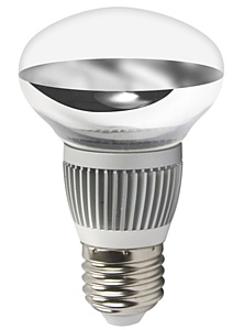 Один из лидеров на рынке источников света – торговая марка Navigator, представляет линейку светодиодных ламп