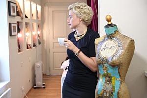 Lena Vasilyeva: секреты элегантного стиля в жару