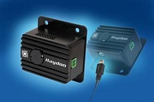 АВИТОН: Программируемый контроллер шагового двигателя IDEA Drive от Haydon Kerk
